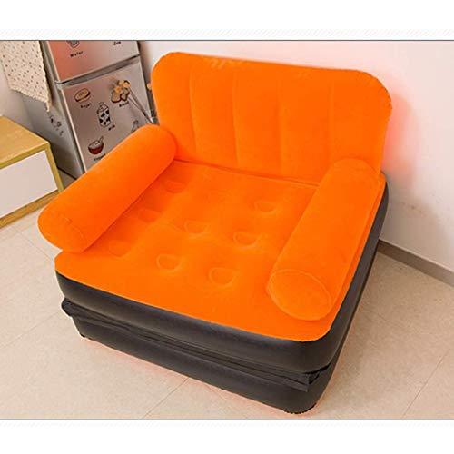 Aufblasbares Sofa, Einzel Inflatable...