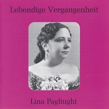 Lebendige Vergangenheit - Lina Pagliughi