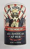 All-American AP Rub