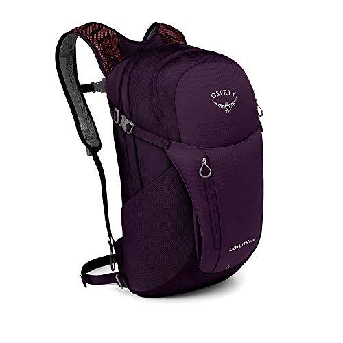 Osprey Packs Daylite Plus Daypack, Beryl Blue, One Size
