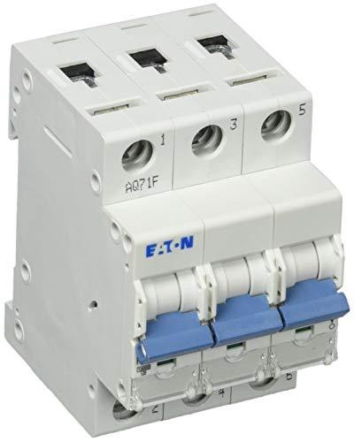 Eaton PXL-C20/3 Einbau-Automat, dreipolig, 236427