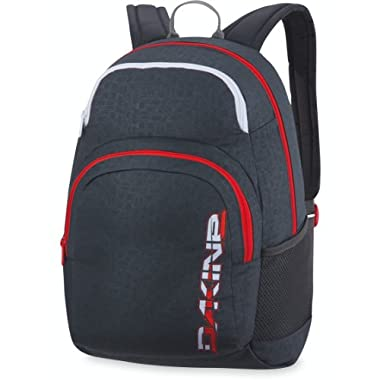 Dakine Central Street Backpack, Domain, 26-Liter