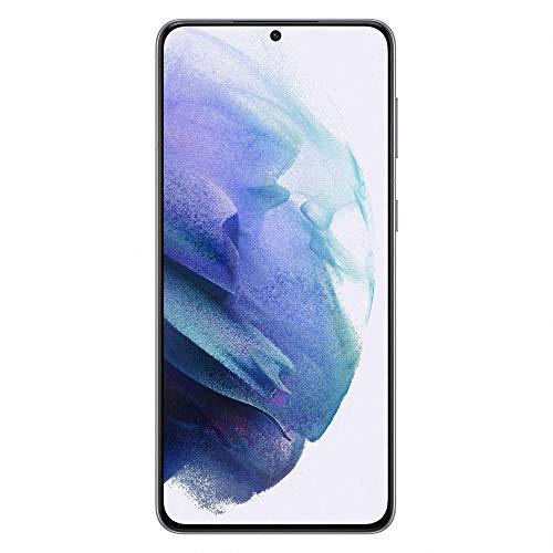 Samsung Galaxy S21+ 5G - Smartphone 256GB, 8GB RAM, Dual Sim, Silver