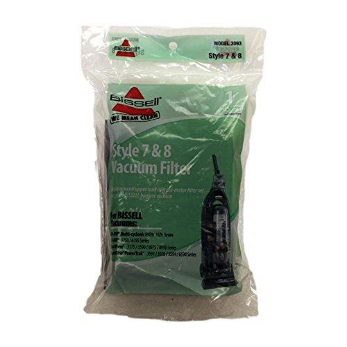 Bissell Kit de Filtro con Motor y Espuma Secundaria