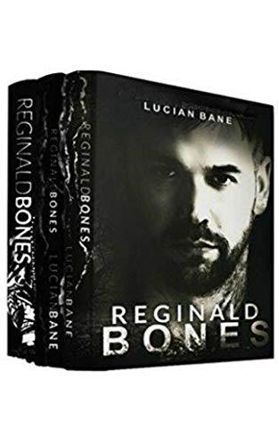 Reginald Bones: BOX SET 1-3 (English Edition)