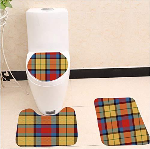 WC-Sitz - Duroplast