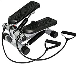 Twister Stepper with hand rope, FW017