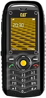 Caterpillar B25 DUAL SIM Black GSM QuadBand Unlocked Cell Phone