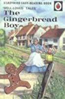 Gingerbread Boy (Easy Reading Books)