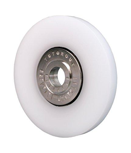 Accesorio de ayuda para el Corte TUTORCUT para cortes con amoladora a 90º perfectos (Diámetro 75 mm)