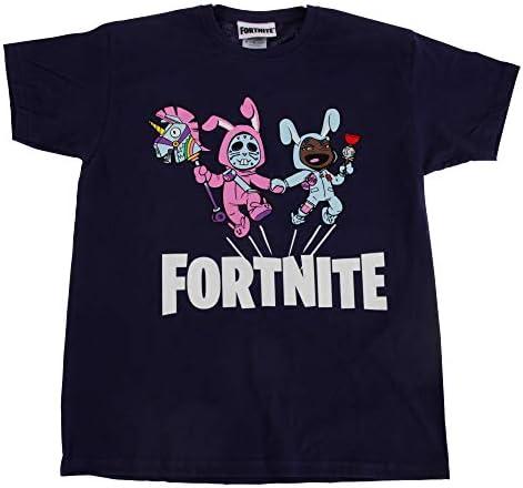 Fortnite Camiseta Manga Corta Niños Conejo