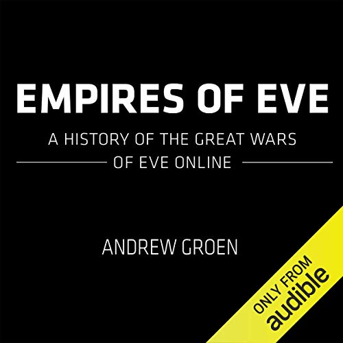 Empires of EVE Titelbild