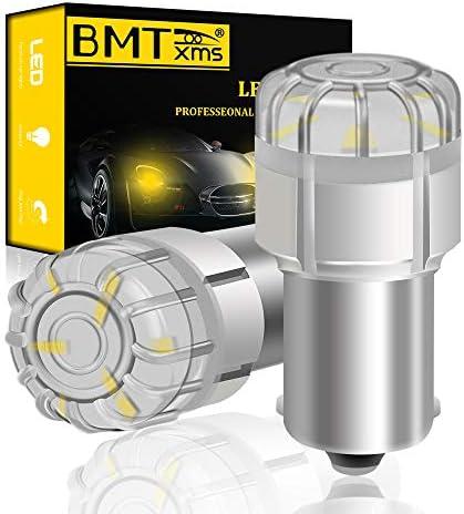 BMTxms 1156 7506 1141 LED Bulb Backup Reverse Light BA15S P21W 1003 Tail Lights Daytime Running product image