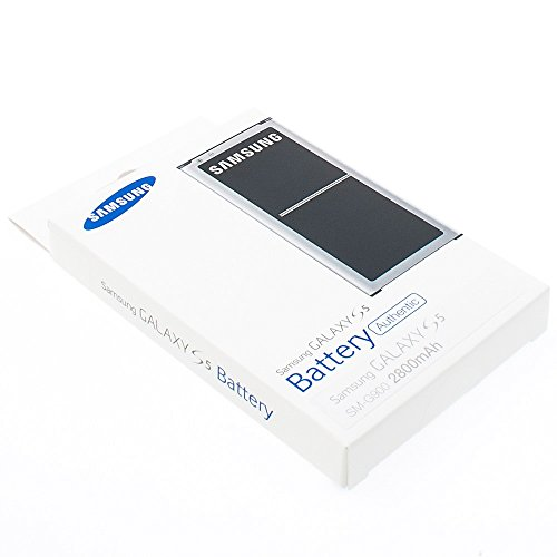 Original Battery EB-BG900BBE for Samsung Galaxy S5 Galaxy S5 Plus Replacement Battery Accu Battery Blister OVP
