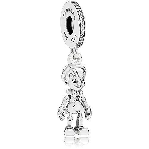 Pandora Charm Women's Jewellery Disney Trendy code 797489CZ