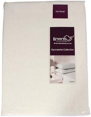 Pram//Moses//Crib Blue Linens Limited 100/% Brushed Cotton Flannelette Flat Sheet