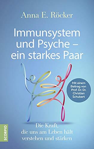 Buchseite und Rezensionen zu 'Immunsystem und Psyche' von Anna E. Röcker