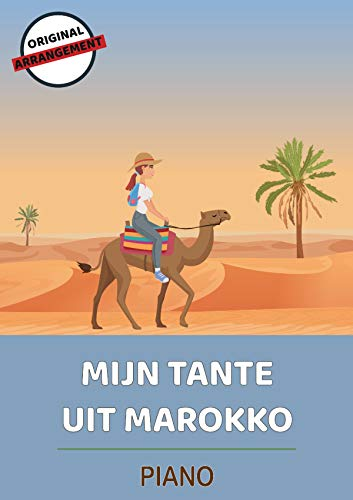 Mijn Tante Uit Marokko (English Edition)