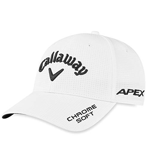 Callaway Golf 2020 Tour Authentic Performance Pro Deep Adjustable Hat