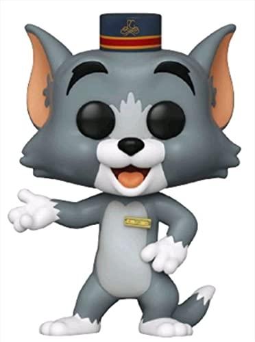 Funko Pop! Movies: Tom & Jerry - Tom