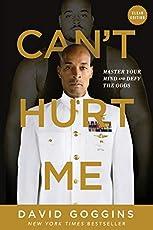 Image of Cant Hurt Me: Master. Brand catalog list of Lioncrest Publishing.
