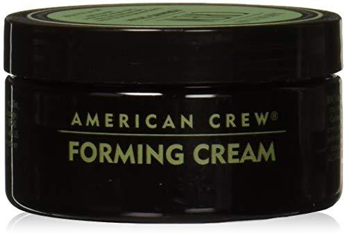 American Crew Forming Cream Crema De Fijación Media Con Brillo Medio - 85 gr.