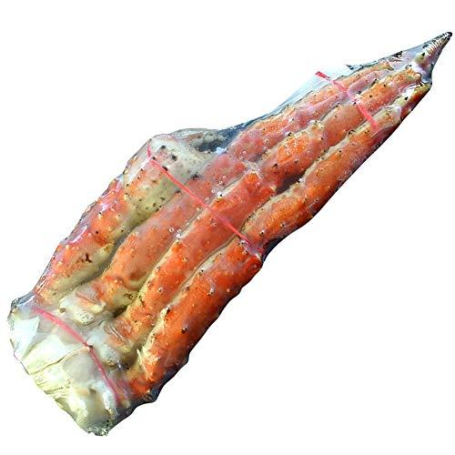 たらばがに 足 Lサイズ 約800g×1肩 かに匠 タラバガニ たらばがに たらば蟹