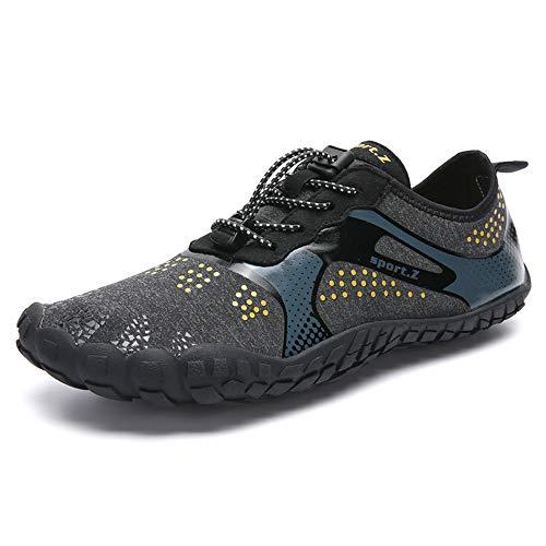 XIDISO Mens Minimalist Barefoot Trail