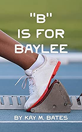 """""""B"""" is for Baylee"""