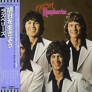 Fresh (Japanese Edition Vinyl Replica Sleeve) by Raspberries (2007-12-15)