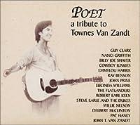 Poet: Tribute to Townes Van Zandt
