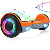 Hoverboard Test - Best Reviews Guide