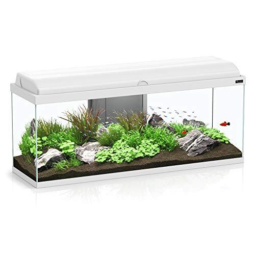 Aquarium Aquadream 100, Weiß
