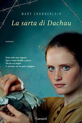 La sarta di Dachau (Italian Edition)