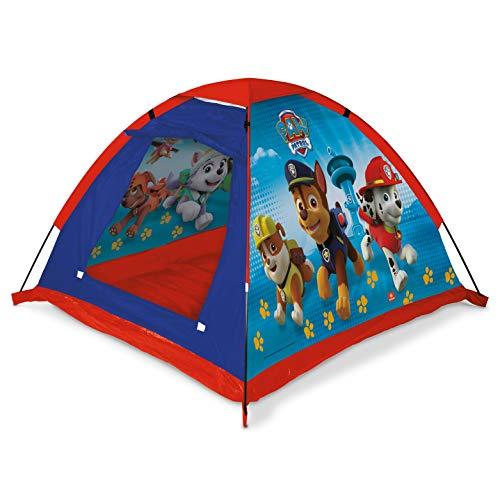 Paw Patrol MD-28389 Tent, Multi-Colour, Single