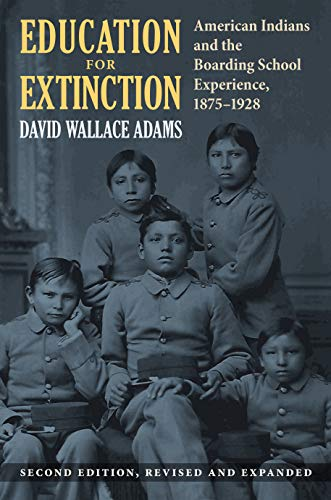 Education for Extinction: American …