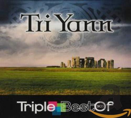 Triple Best Of : Tri Yann (Coffret 3 CD)