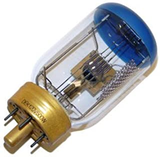 500W 120V Kodak Carousel 600 Studio Bulb Lamp