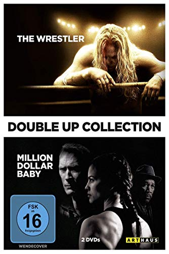 The Wrestler / Million Dollar Baby (Double Up Collection, 2 Discs) [Alemania]...