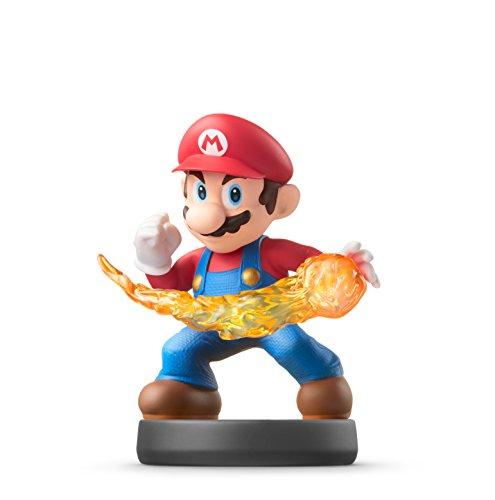 amiibo Smash Mario Figur - 4