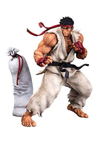 Fighters Legendary STREET FIGHTER III 3rd STRIKE リュウ 1/8スケール PVC製 塗装済み完成品フィギュア