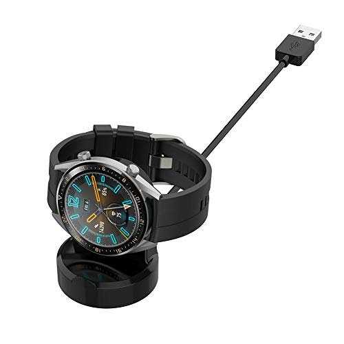 winnerruby Caricatore Dock per Huawei Watch GT Honor Magic Smart Orologio...