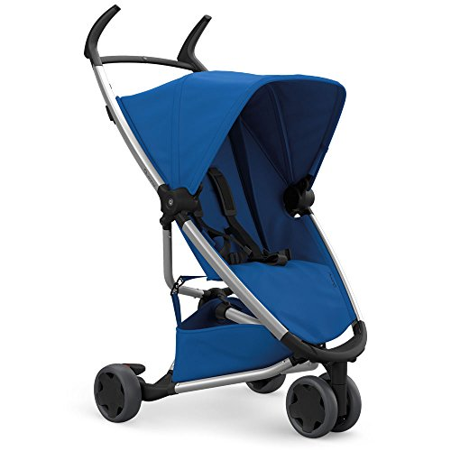 Quinny 1400902000 Zapp Xpress All blue - Kinderwagen