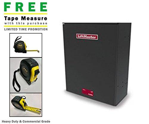Why Choose LiftMaster SL595105U Slide Gate Opener 1HP Three Phase 575V & Includes A Free Heavy Duty ...