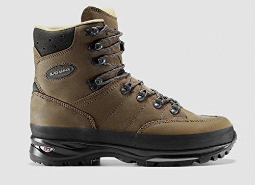 Lowa Lowa schoenen AG 210413 - TREKKER S 0493 donkerbruin maat 10.