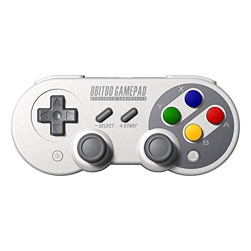 Gamepad SF30 Pro 8bitdo