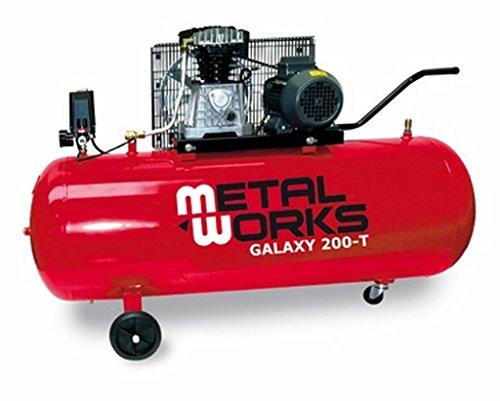 Compressor perslucht GALAXY 200-M