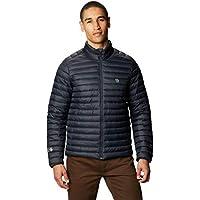 Mountain Hardwear MT Eyak 2 Men's Jacket (Dark Storm)