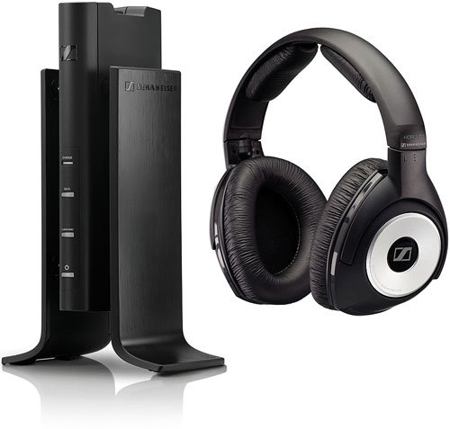 Sennheiser RS 170 Digital Wireless Headphones...
