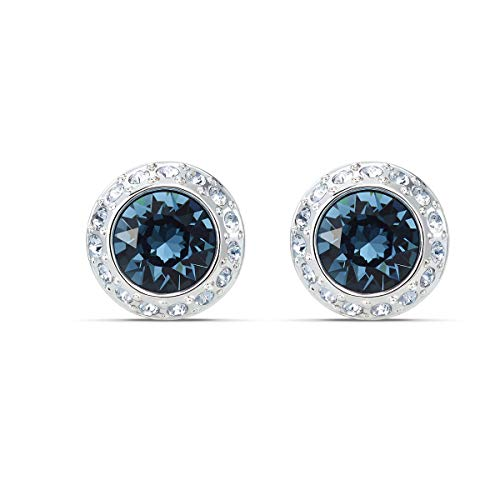 Crystal from Swarovskiis Angelic Collection 5536770 - Pendientes para mujer